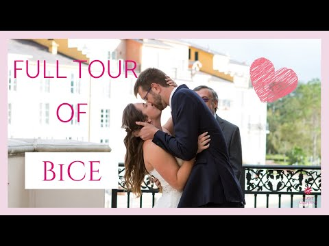 orlando-wedding-venues:-full-video-tour-of-bice-ristorante
