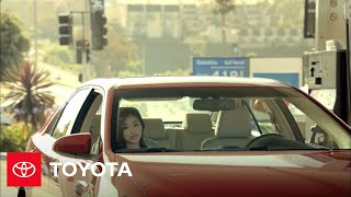 "2013 Camry: ""The One and Only"" w. Lee Min Ho - Season 2, Ep 1 (English) 