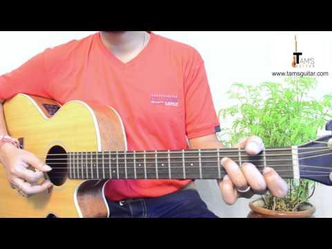 Chura liya hai tumne (intro ) guitar lesson | www.musiccircle.in