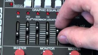 Peavey Escort Portable PA System Overview | Full Compass