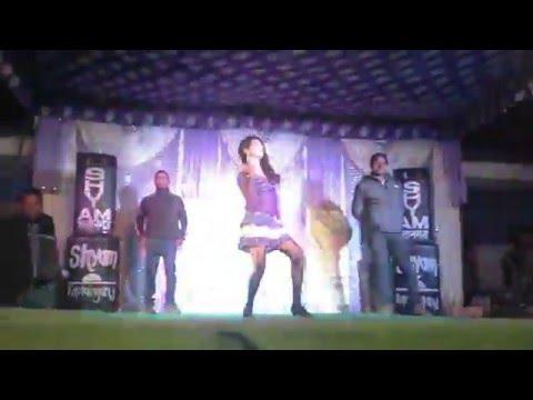 Arkestra 4   Kha baje Ringtone bhojpuri song  2016