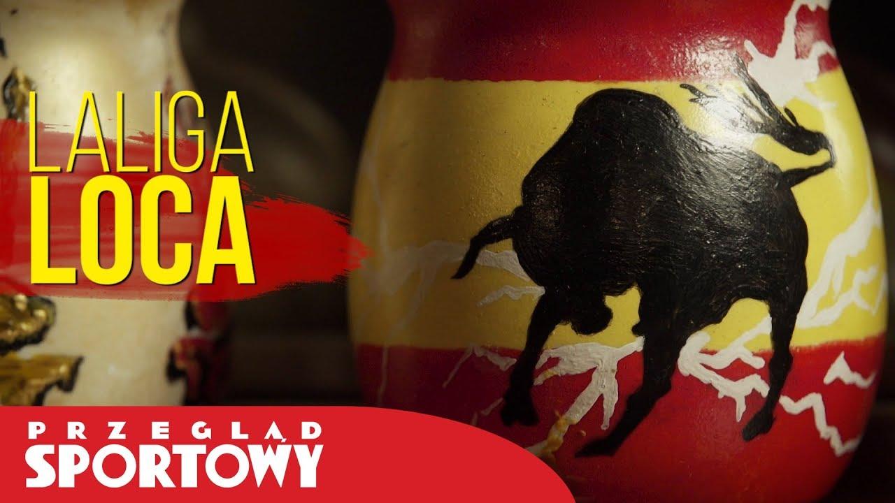 La Liga Loca – Magazyn Ligi Hiszpańskiej [odcinek 3]