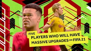 FIFA 21 Ratings: 5 Players Who Will Have Massive Upgrades