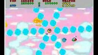 Game | FANTASYZONE アーケード | FANTASYZONE アーケード