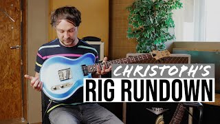 The Intersphere | Christoph's Rig Rundown