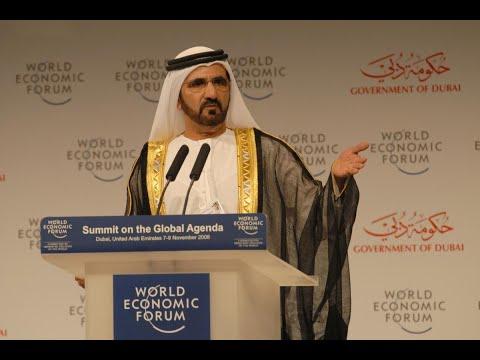أخبار عربية - محمد بن راشد يلخص سر نجاح الإمارات  - نشر قبل 8 ساعة