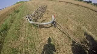 3 Zgrabiarka ( Sprawna w 100% ) Vlog#166 Awaria Bizona na Usłudze ! :/