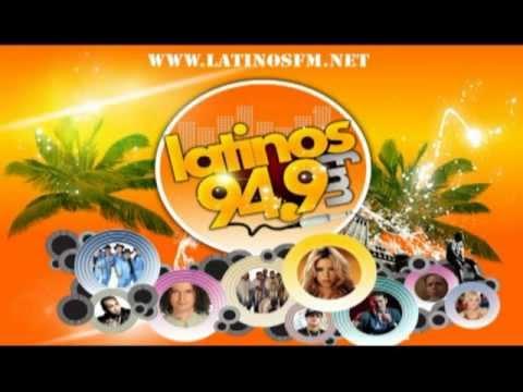 RADIO LATINOS FM  94.9  VALENCIA