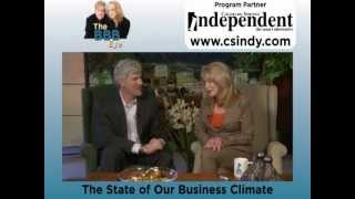 The BBB Eye - The State of Our Business Climate - April 2013