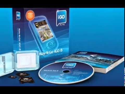 igo 8 android free download