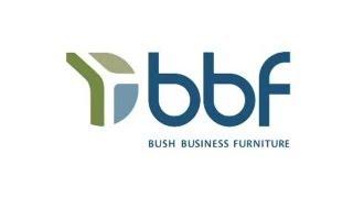 """Bush 72""""w X 72""""d L-desk (b/d, F/f) Box 1 Of 2 Syndicate Harvest Cherry"""