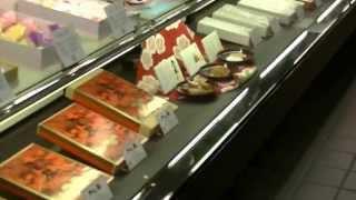 佐藤屋本町店は休憩スペースもあり、ゆっくり店員さんと話しながら商品...