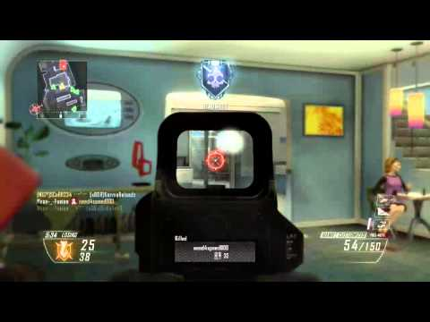 Neon-_-Fusion - Black Ops II Game Clip