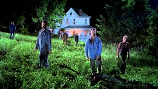 Night Of The Living Dead (1990) - Trailer