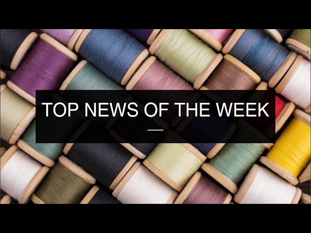 Top News of the Week - 13-18 March 2020