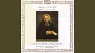 Messa a 8: Cum sancto Spiritu (Chorus)