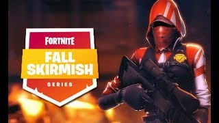 Fortnite Fall Skirmish Week 2 LIVE REACTION! $10 Million Tournament (Ninja, Tfue, Nick Eh 30 & more)