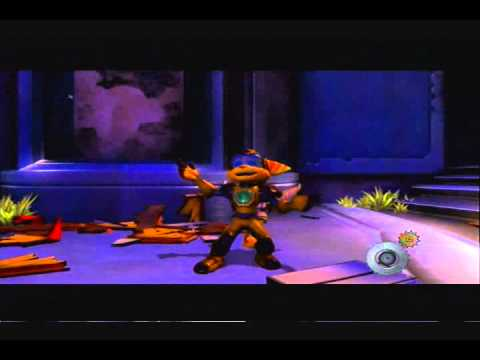 Ratchet Clank Future Tools Of Destruction Holo Plan Guide