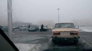Суровый Витебский таксист