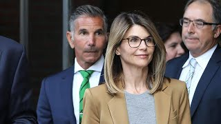 Lori Loughlin and Husband Plead Not Guilty in College Admissions Scandal