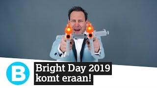 Bright Day 2019 komt eraan: hét tech-festival van Nederland