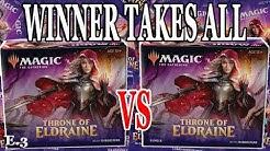 MTG Bundle Battle | Pack Wars Throne Match 2