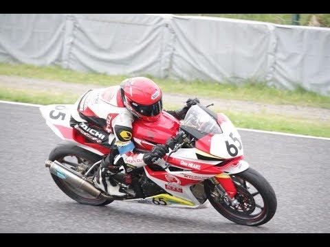 Honda VN suýt lọt TOP 5 tại 1 trong những giải đua xe máy KHẮC NGHIỆT NHẤT HÀNH TINH |XEHAY.VN|