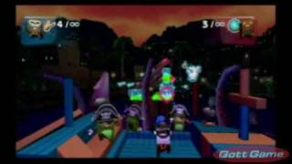 Boom Blox Bash Party (Wii)  Review