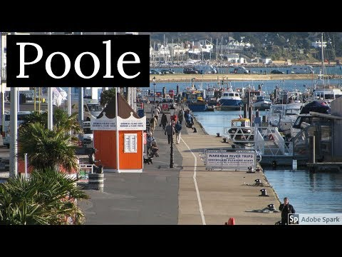 Travel Guide Poole Dorset UK Pros And Cons