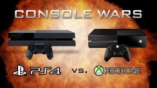 PS4 vs Xbox One - Which One Should I Buy?