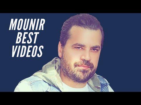 mounir-salon-best-compilation-videos-|-mounir-hair-cutting-and-balayage-tutorial-videos-2020
