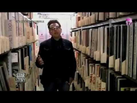 Video Histoire du Vinyle - D17 ( Star Story)