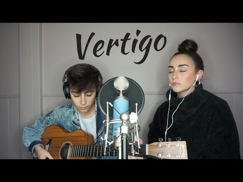 Vertigo - Khalid Cover (by Dane & Stephanie)