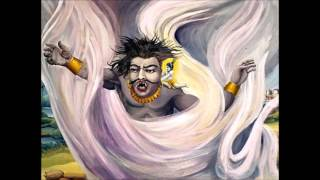 Ramayana   41   Vali is Slain