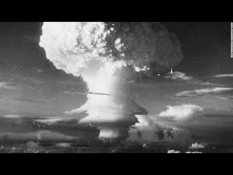Nuclear Weapons Testing Documentary - THERMONUCLEAR WAR Operation CASTLE 1954