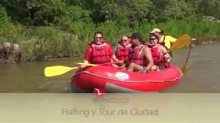 Rafting y City Tour Promo -  Prometur
