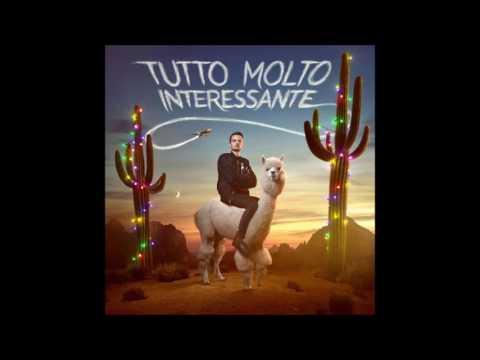 Fabio Rovazzi - Tutto molto interessante (Audio)