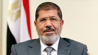 Will Egyptian President Morsi Be a Dictator or a Diplomat?