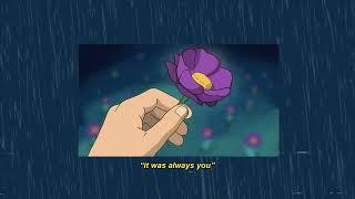 BVG - it was always you (ft. møndberg)