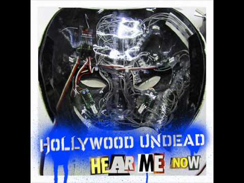 Hollywood Undead - Hear Me Now + Free Download (HD) + Lyrics