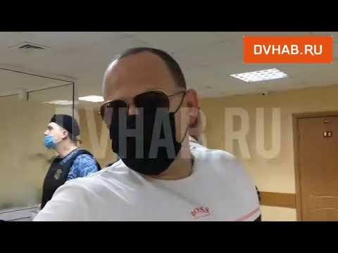 Арестованный Неклюдов прокомментировал свое участие в скандале на митинге