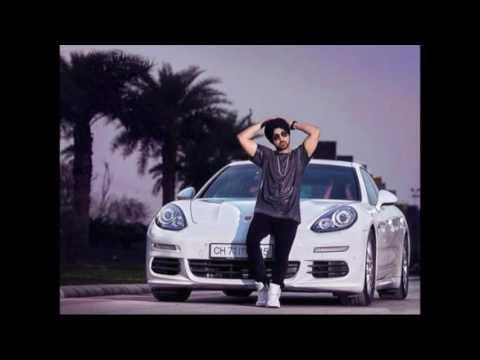 Panamera White [Bass Boosted] | Diljit Dosanjh | Party Drop | Latest Punjabi Songs 2016