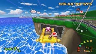 Mario Kart Double Dash: Todos los Atajos y Caminos Secretos