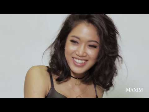 MAXIM Indonesia Podcast - November 2016