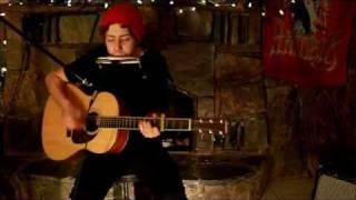 Moonshiner a Bob Dylan Cover
