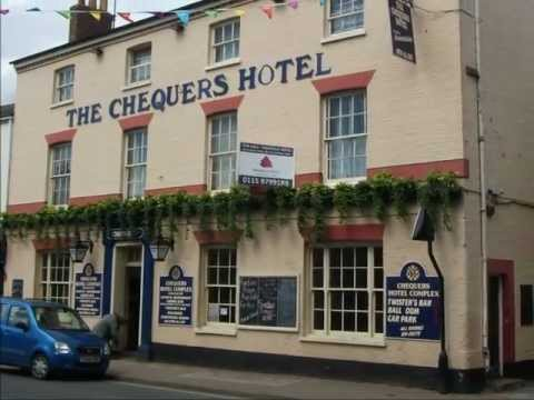 3376 - Hotel For Sale in Holbeach Spalding Lincolnshire