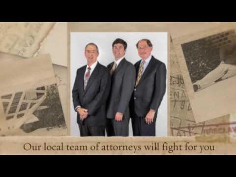 Personal Injury Attorneys Milton, FL | (850) 434-3333