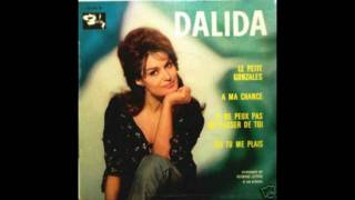 Watch Dalida Je Ne Peux Pas Me Passer De Toi video