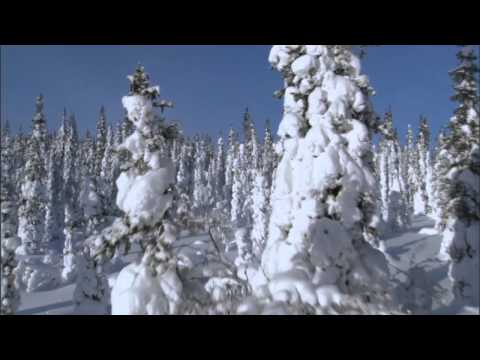 E-Mantra-Snow began to fall