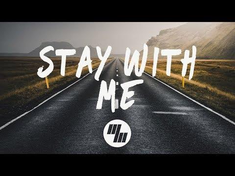 Kasbo - Stay With Me (Lyrics / Lyric Video)